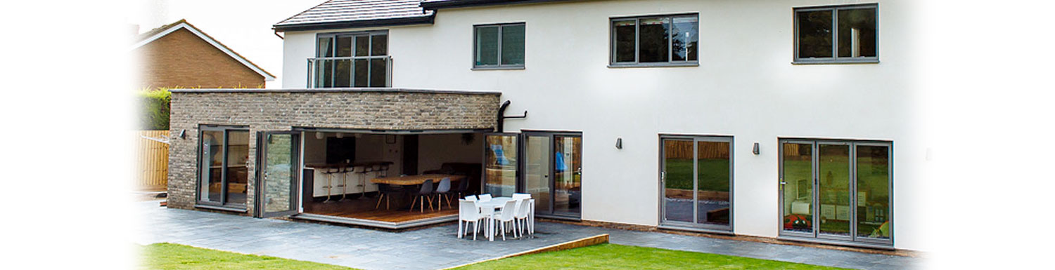 aluminium window doors specialists berkshire