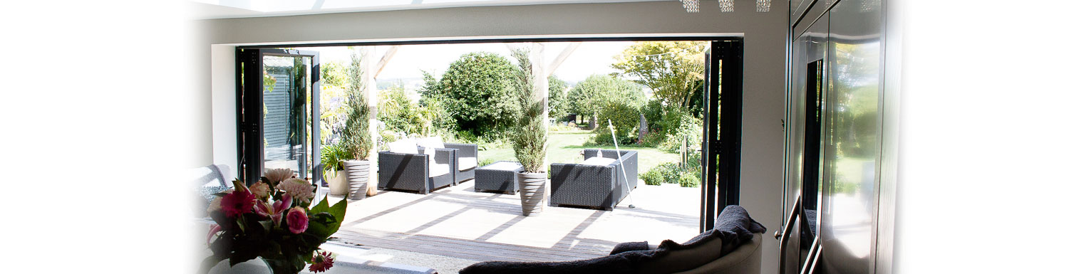 multifolding door specialists berkshire