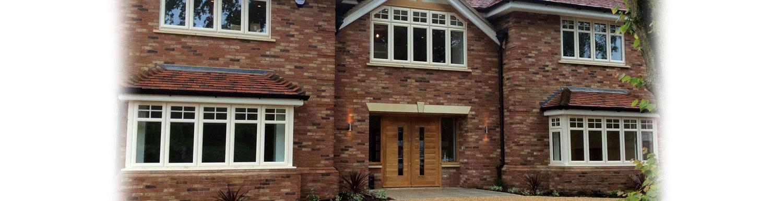 window doors specialists berkshire